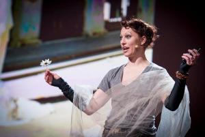 Amanda Palmer on The Art of Asking.