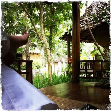 Baan Pai 2013 - Caravan Dreams