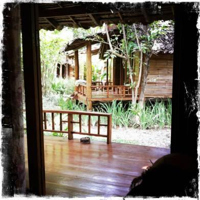 Baan Pai - Caravan Dreams