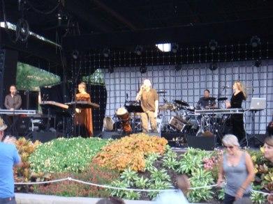 Dead Can Dance, Utah 2012