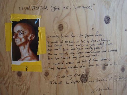 Leon Botha