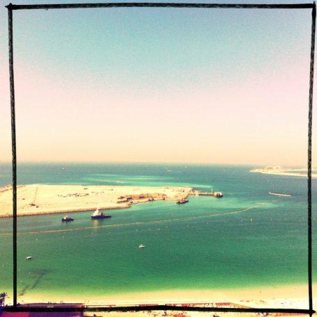 Dubai, 2013