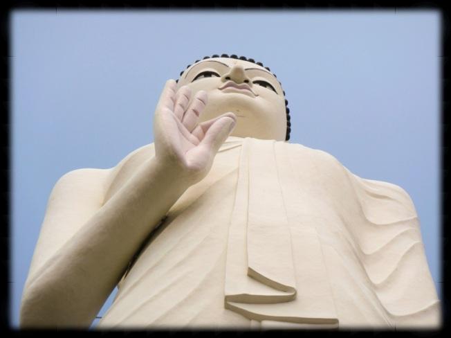 Buddha - Sri Lanka