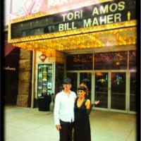 Tori Amos. Denver, July 27, 2014